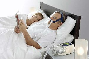 trilogy machine for sleep apnea