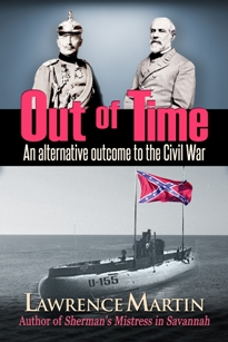 Out of Time: Alternative Outcome