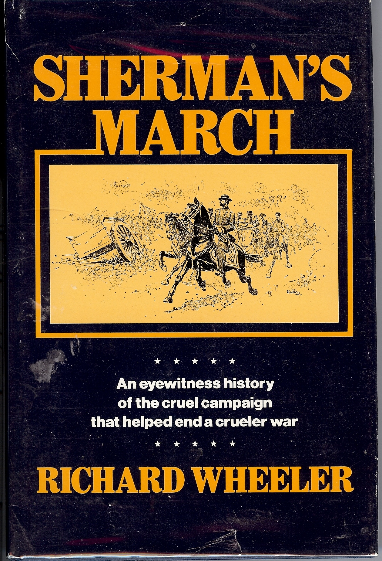 ethnics of shermans march