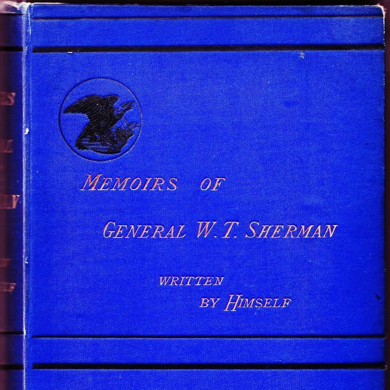 Sherman's Memoirs