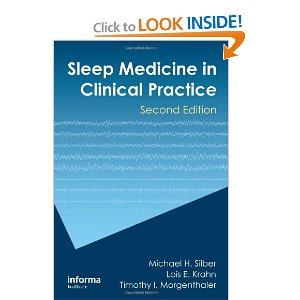 Silber's Sleep Medicine in Clinical Practice