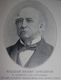 William Appleton Net Worth