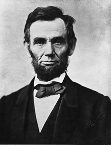 A 'what-if' fictitious book review - Hamlin, not Lincoln, is president during the Civil War