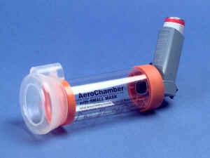 atrovent hfa steroid